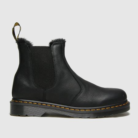 DrMartens 2976 Fur Lined Chelseatitle=