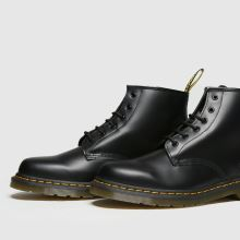 Dr Martens 101 Yellow Stitch 1