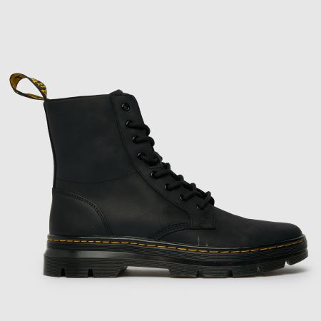 DrMartens Combs Leather Boottitle=