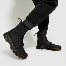 Dr Martens Combs Leather Boot,2 of 4