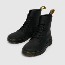 Dr Martens Combs Leather Boot,3 of 4