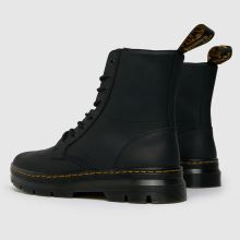 Dr Martens Combs Leather Boot,4 of 4