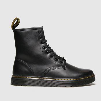 Dr Martens Black 1460 Talib Mens Boots