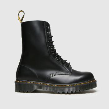 Dr Martens Black 1490 Bex Mens Boots