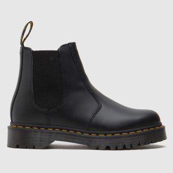 Dr Martens Black 2976 Bex Mens Boots