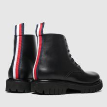 Tommy Hilfiger Chunky Dress Boot 1