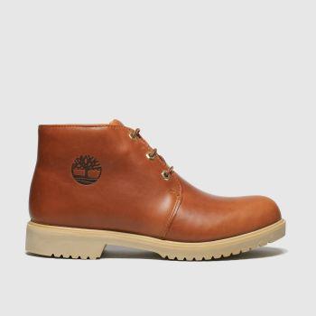 Timberland Tan 1973 Newman Chukka c2namevalue::Mens Boots