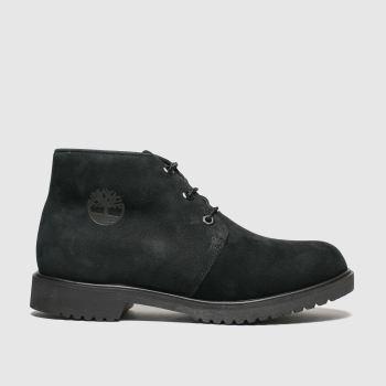 Timberland Black 1973 Newman Chukka c2namevalue::Mens Boots
