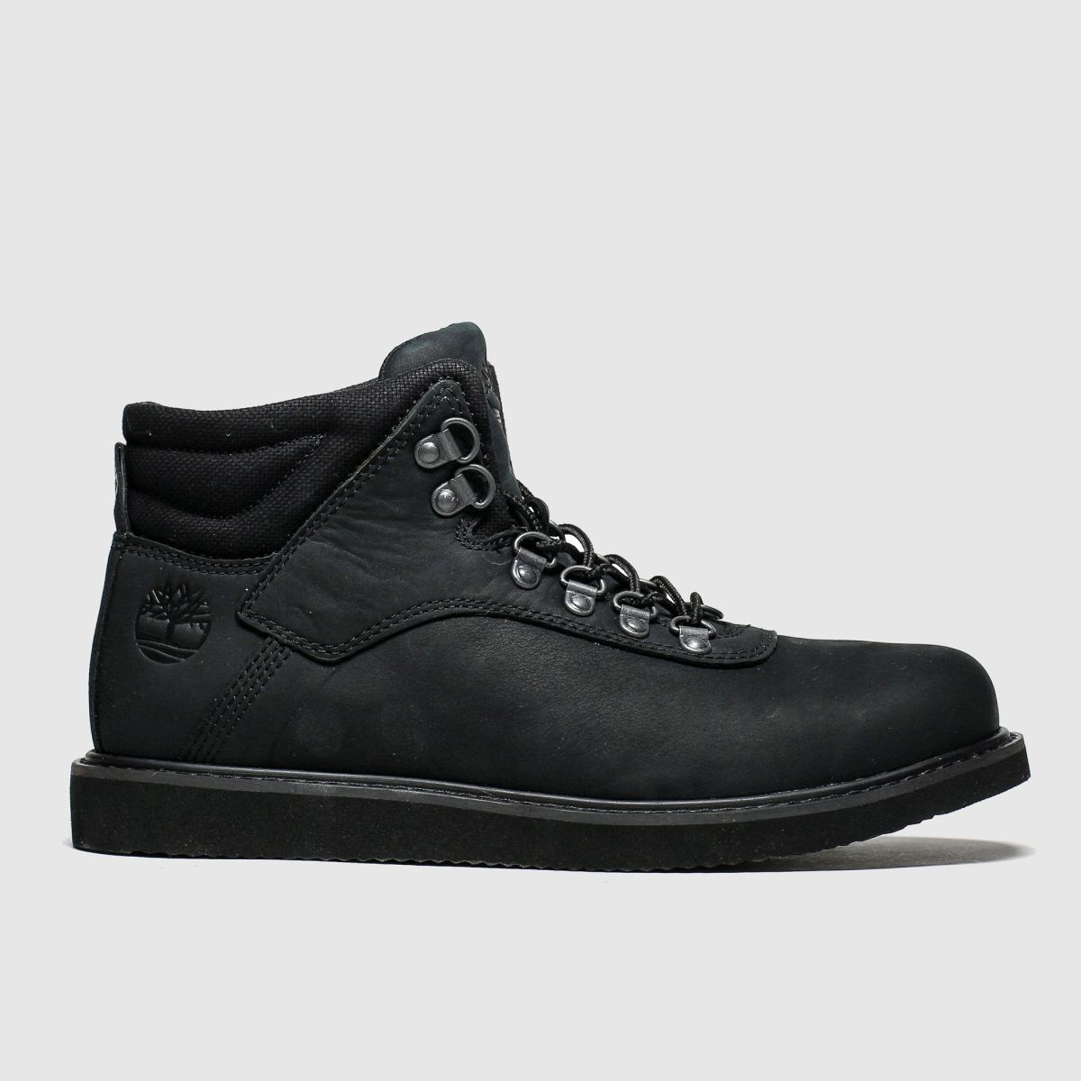 Timberland Black Newmarket Archive Chukka Boots