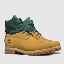 """Timberland Rebotl 6"""" Premium Boot 1"""