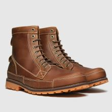 "Timberland Earthkeepers Original 6"" Boot 1"