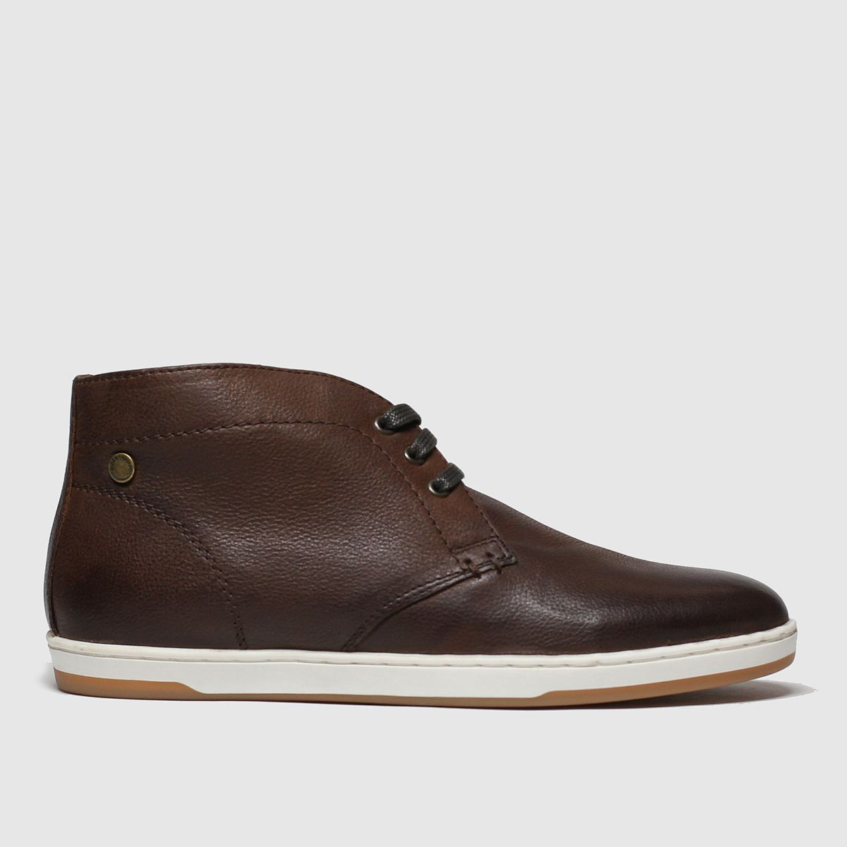 Base London Base London Brown Tango Boots