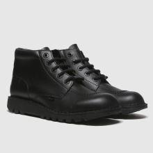 Kickers Kick Hi Luxx 1