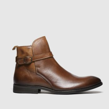 Schuh Tan Belmont c2namevalue::Mens Boots