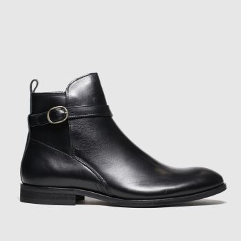 Schuh Black Belmont c2namevalue::Mens Boots