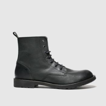 Schuh Black Sewell Ii c2namevalue::Mens Boots