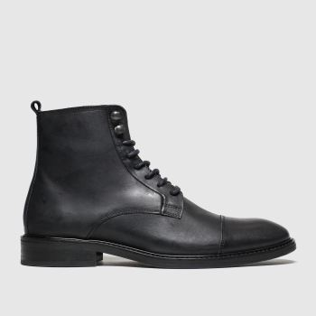 Schuh Black Malik c2namevalue::Mens Boots