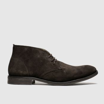 Schuh Brown Bayjee Chukka c2namevalue::Mens Boots