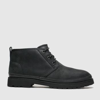 Ugg Black Neuland c2namevalue::Mens Boots