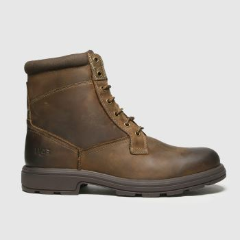 UGG Brown Biltmore Workboot Mens Boots