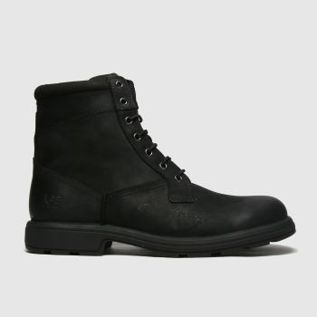 UGG Black Biltmore Workboot Mens Boots