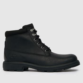 UGG Black Biltmore Boot Wp Mens Boots