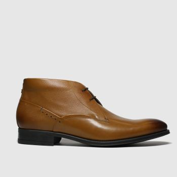 Ted Baker Tan Chemna c2namevalue::Mens Boots