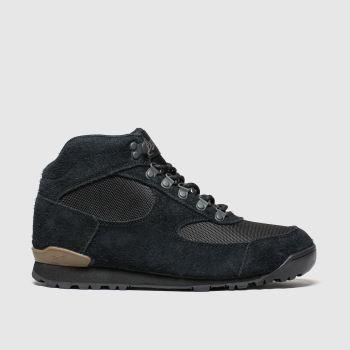 Danner Black Jag Mens Boots