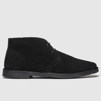 Schuh Black Simpson Desert c2namevalue::Mens Boots