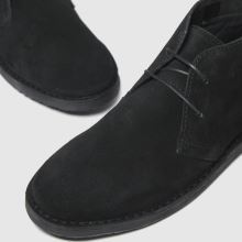 Schuh Simpson Desert 1