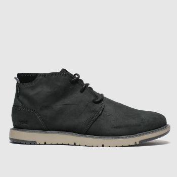 Toms Black Navi c2namevalue::Mens Boots