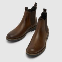 schuh Dylan Leather Chelsea,3 of 4