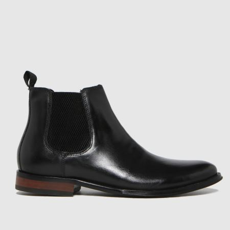 schuh Damien Leather Chelseatitle=