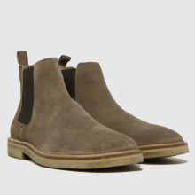 schuh Owen Suede Chunky Chelsea 1