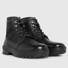 schuh Chase Leather Hiker 1