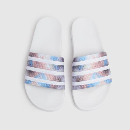 adidas Adi Adilettetitle=