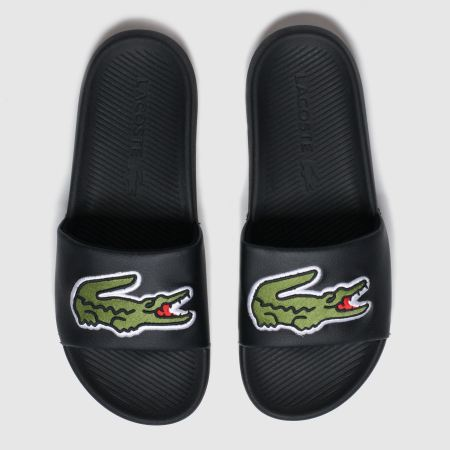 Lacoste Croco Slidetitle=