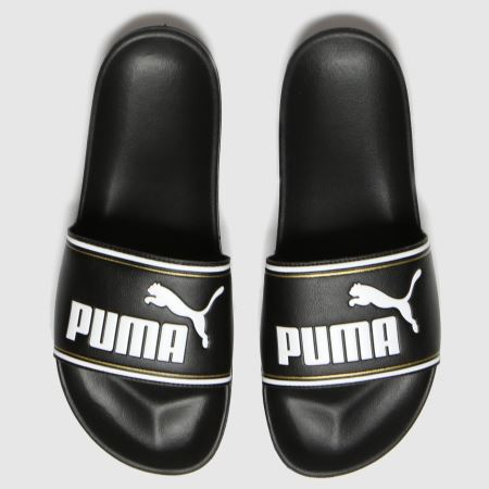 PUMA Leadcat Ftrtitle=