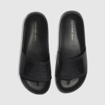 Calvin Klein Black Jeans Vincenzo Mens Sandals