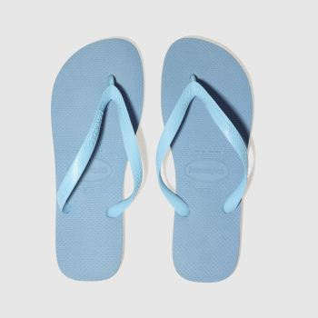 Havaianas Blue Top Mens Sandals