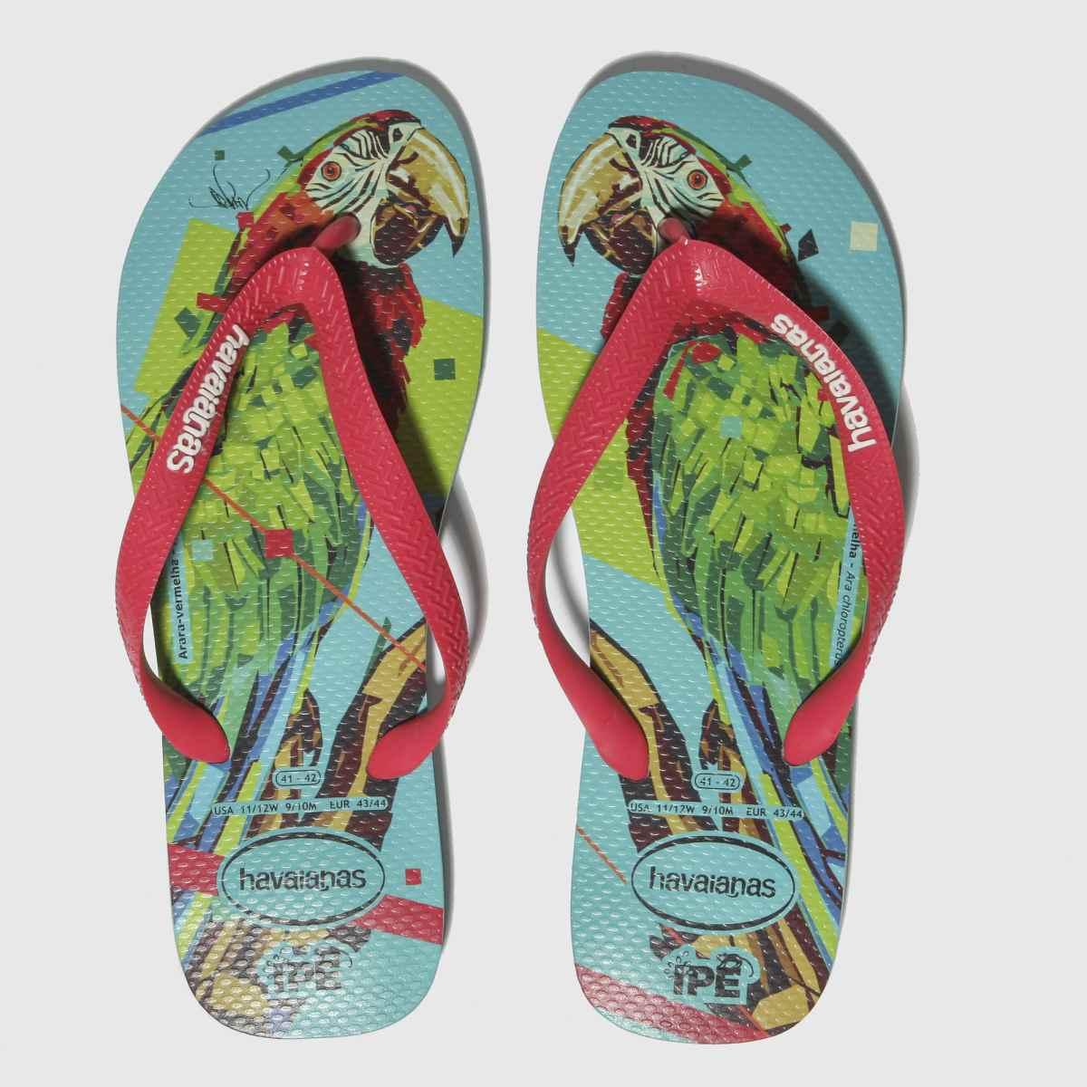 Havaianas Multi Ipe Sandals