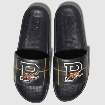 Polo Ralph Lauren Navy Cayson Mens Sandals