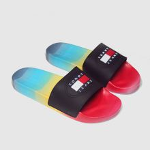 Tommy Hilfiger Tj Degrade Flag Slide 1