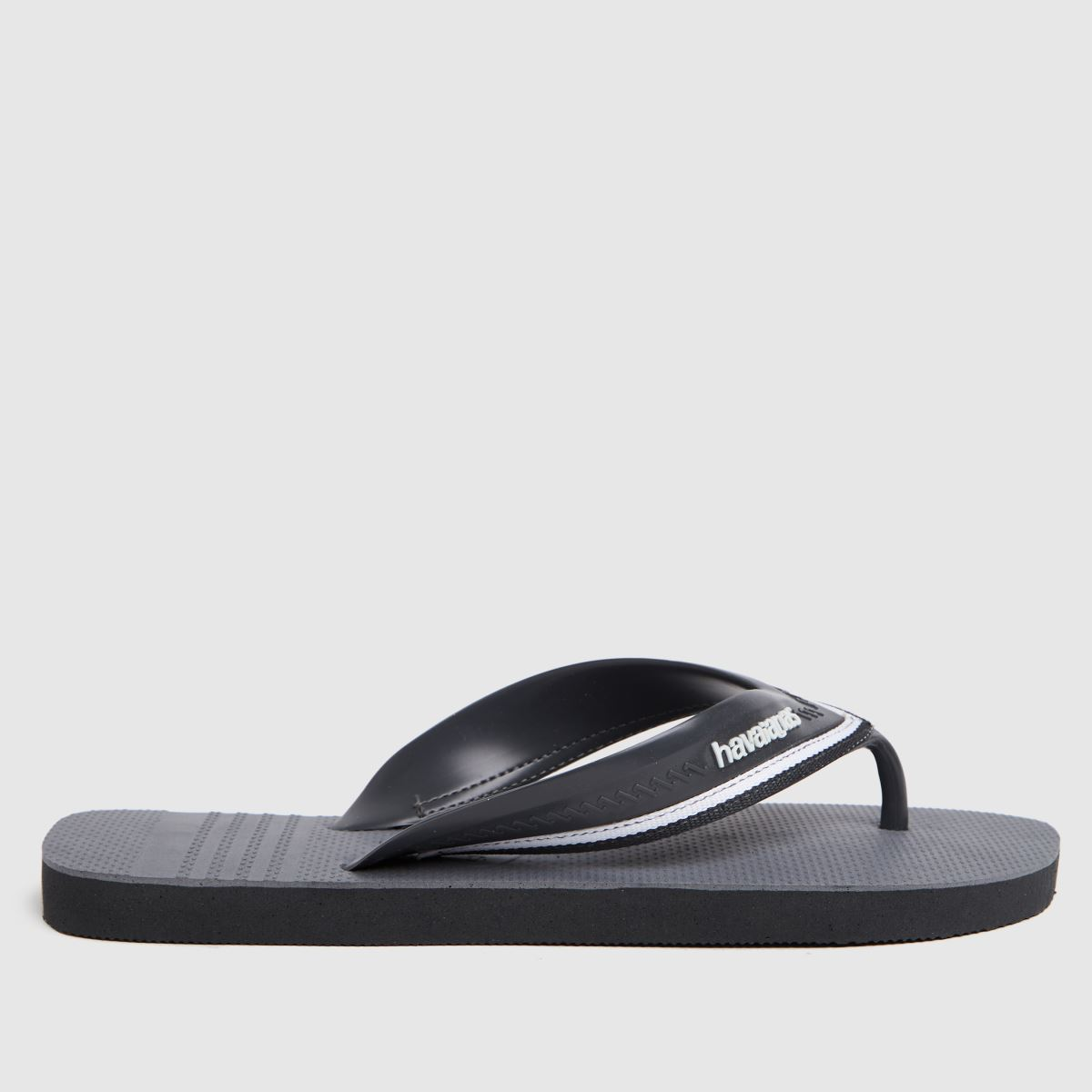 Havaianas Grey New Hybrid Free Sandals