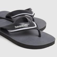 Havaianas New Hybrid Free 1