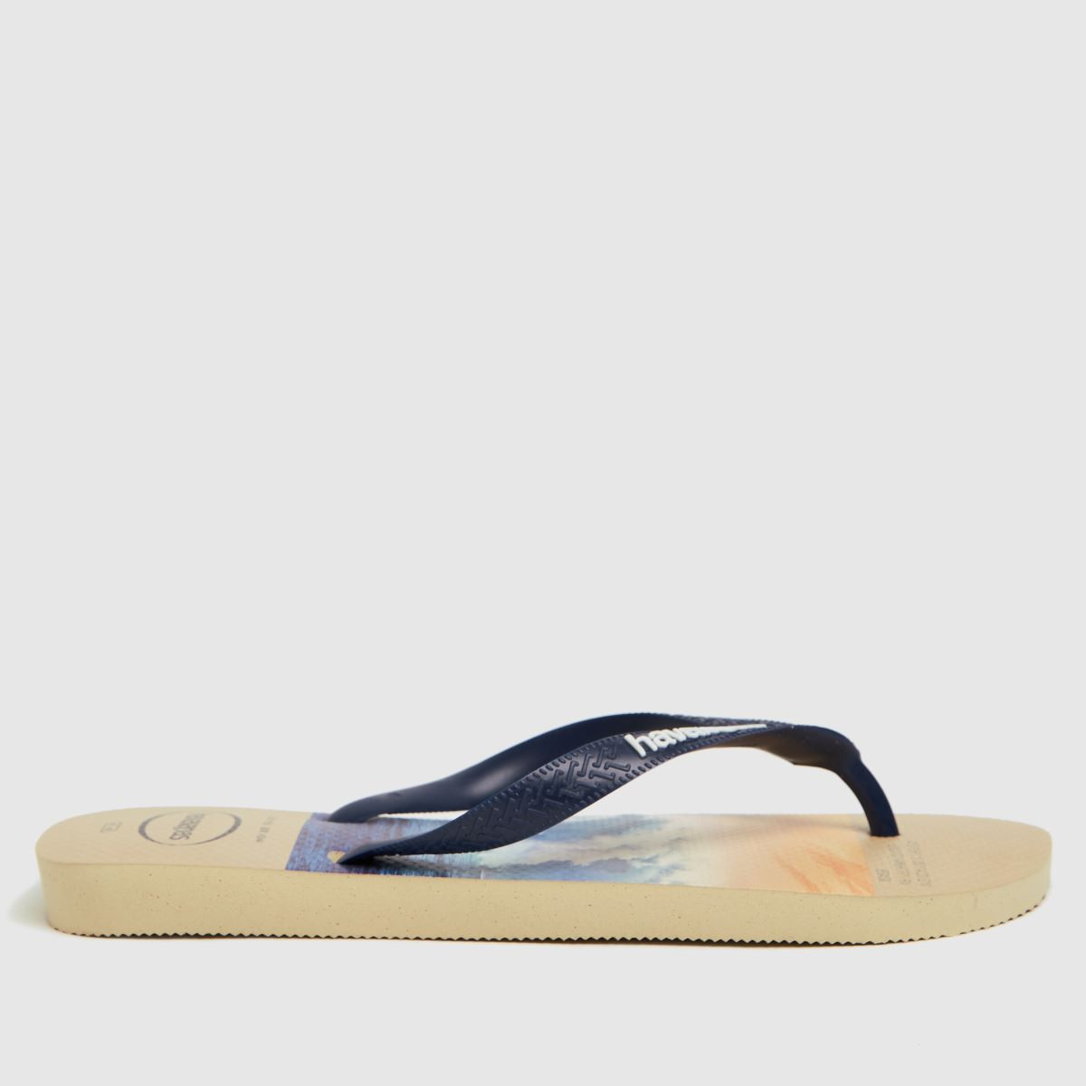Havaianas Natural Hype Sandals