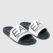 Ea7 Emporio Armani Sea World Visibility 1
