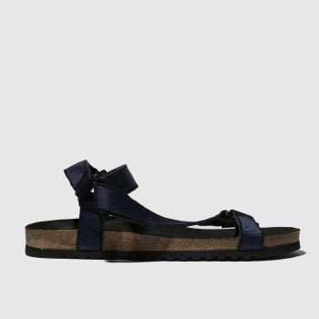 3bee2afeb678 Schuh Navy Trekker Sandal Mens Sandals