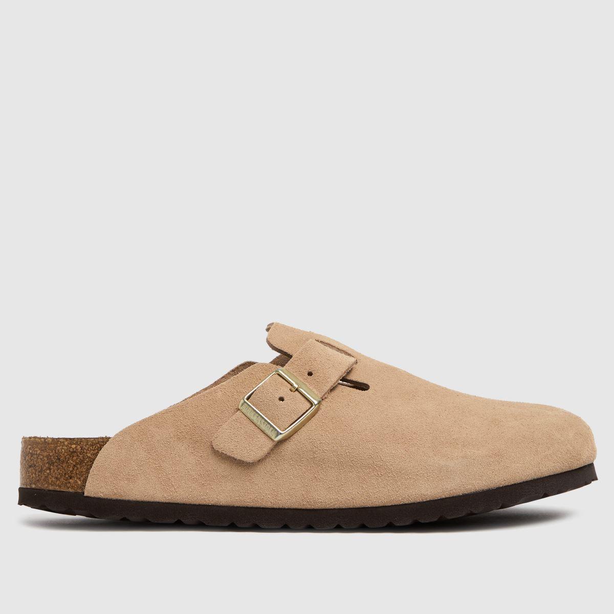 BIRKENSTOCK Stone Boston Sandals