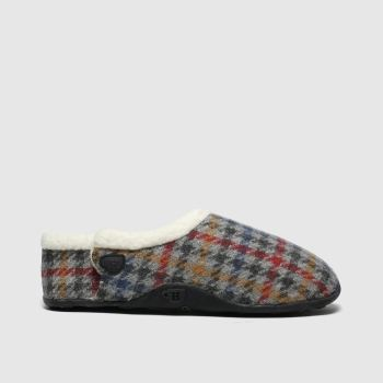 Homeys Multi Patrick Mens Slippers